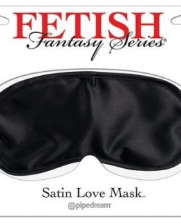 FETISH FANTASY EXTREME SATIN LOVE MASK